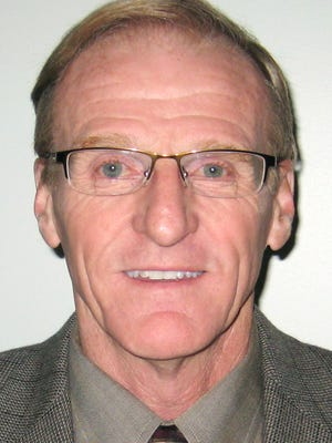 Keith E. Peterman