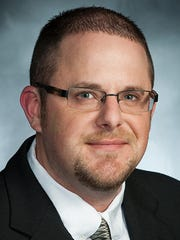 Jason Smuck has been promoted to a distribution supervisor at Turkey Hill Dairy.