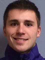 Bradley Strathmeyer