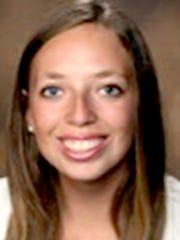 Jill Gattens, Elco High School
