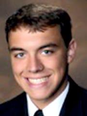 James Bidelspach, Elco High School