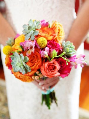 Larkin's Catering & Events is giving away a dream wedding to one lucky couple.