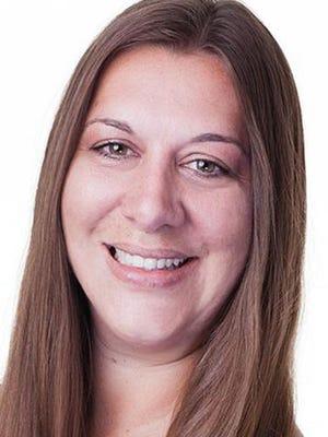 Kim Gassert of Berkshire Hathaway of Lebanon