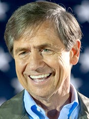 U.S. Democratic Senate candidate Joe Sestak