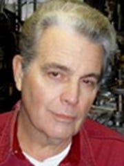 Former U.S. Democratic Senate candidate Joseph Vodvarka
