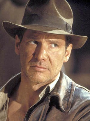 """Harrison Ford is set to star in a fifth """"Indiana Jones"""" film."""