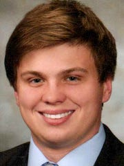 Daniel Coleman has been named a rotary student for
