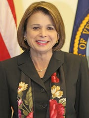Deborah Amdur, former boss of a VA facility in Vermont, was named director of the Phoenix VA Health Care System in November 2015.