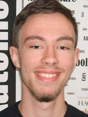 Devin Newport is currently studying Automotive Technology at HACC.