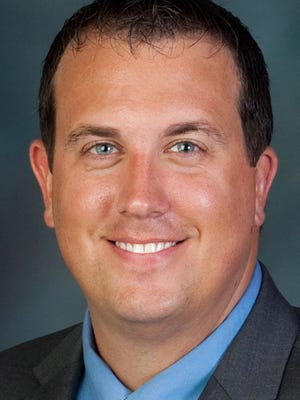 Rep. Seth Grove