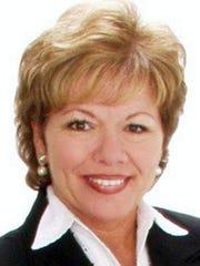 Jayne D'Attilio