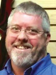 Gregg Larson