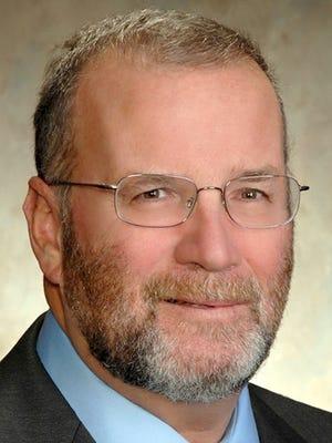 Ed Brensinger, North Lebanon Township
