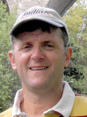 Scott Uehlinger