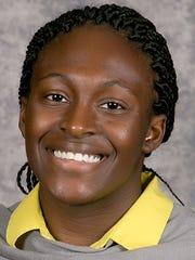 Isiuwa Oghagbon, Mercersburg Academy