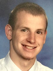 Jake Bickerstaff will be graduate from Spring Grove Area High School and has joined the U.S. Air Force.
