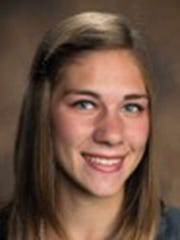 Bethany Wiczalkowski, Elco High School