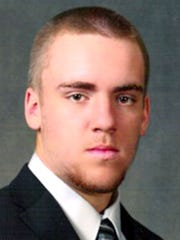 Adam C. Klunk recently graduated from the IUP ELR graduate