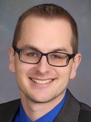 Nicholas Scheren has joined Orrstown Bank as a digital