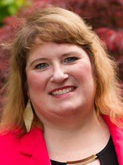 Karla Trout has been appointed as the new executive director of The Adams County Library System.