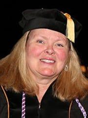 Ann E. Norwich has earned her Doctor of Nursing Practice