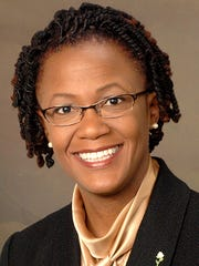 Mayor Kim Bracey