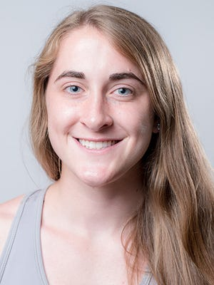 South Western's Lynne Mooradian, a GameTimePA all-star girls' track and field athlete, was named the 2016 YAIAA Girls' Track and Field athlete of the year.