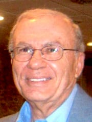 Dr. Charles Letocha