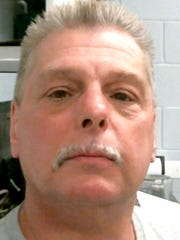 Larry Nicholas, Jr., of Union Township, is designated a sexually violent predator.