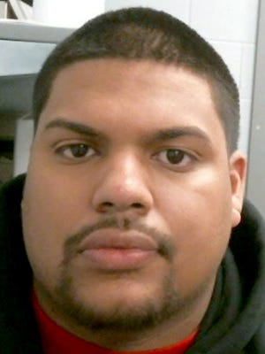 Rafael Vega, Jr., of Lebanon, is a Megan's Law offender who is currently listed as non-compliant. According to state police, offenders can be considered non-compliant for various reasons, but usually because they failed to appear for their regularly scheduled address verification.