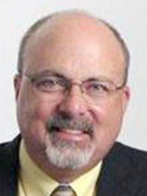 Tim McShane of Allstate in Lebanon