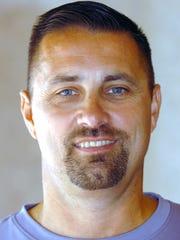 Jon DeFoe