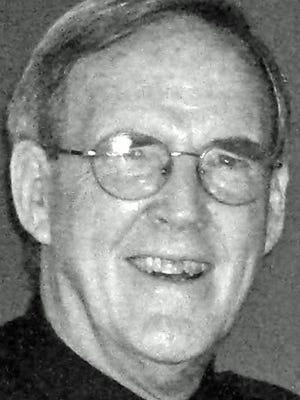 Father Dennis Berry