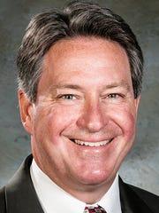 Andrew D. Smith