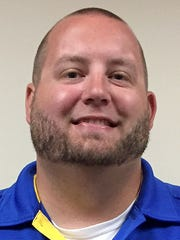 Christopher Grube, Kennard-Dale football coach