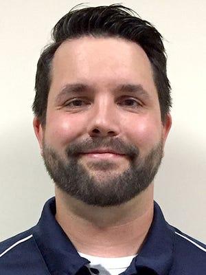 Jeff Mesich, Eastern York football coach