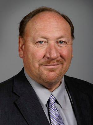 Tim Kapucian, Republican