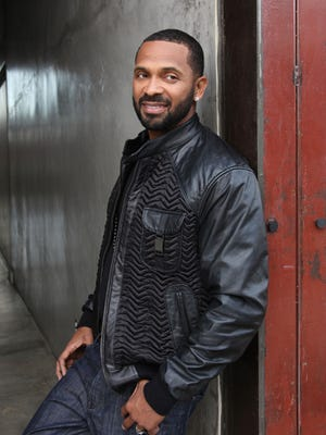 Comedian and actor Mike Epps.