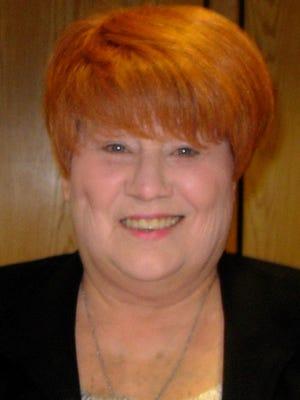 Mahwah Councilwoman Lisa DiGiulio in a 2012 file photo.