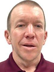 Max Laing, Gettysburg softball head coach