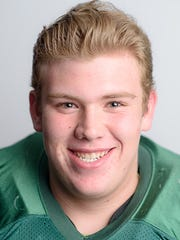 York Catholic's Matt Knauer, a GameTimePA all-star