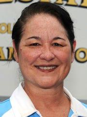 Jane Fontana