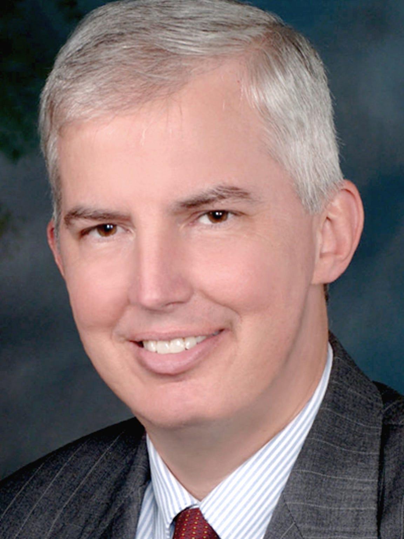 York County Court of Common Pleas Judge Craig T. Trebilcock