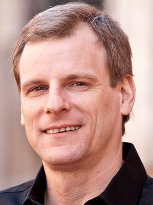 York City Council President Michael Helfrich