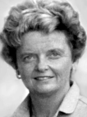 Hilda Goodling