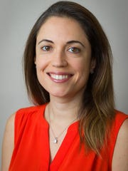 Dr. Maria Vila, a physician at Atlantic Health System's