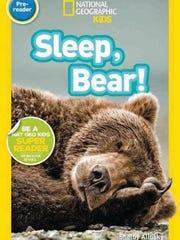 Sleep, Bear!