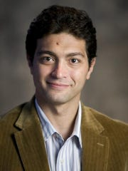 Mahmoud Hamad is an associate professor at Drake University.