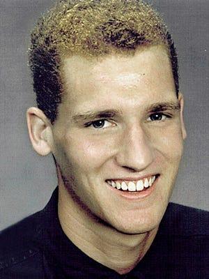 Jason Knapp Graduated from Central York in '96