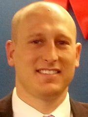 Ryan Eisenhart